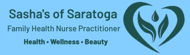 Sasha's of Saratoga - Family Nurse Practitioner